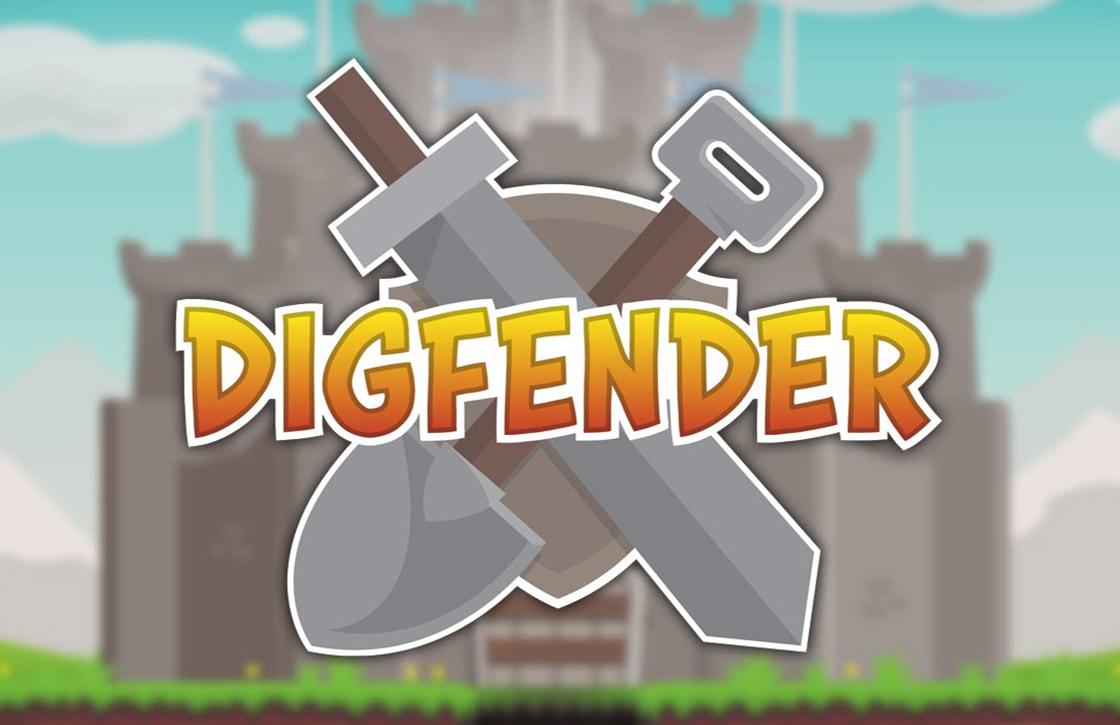 Digfender: uitdagende tower defense-game voor Android