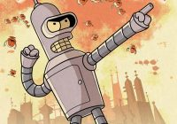 Futurama is terug als game met Futurama: Game of Drones