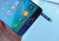 `Samsung Galaxy Note 5 krijgt begin 2016 Europese release'