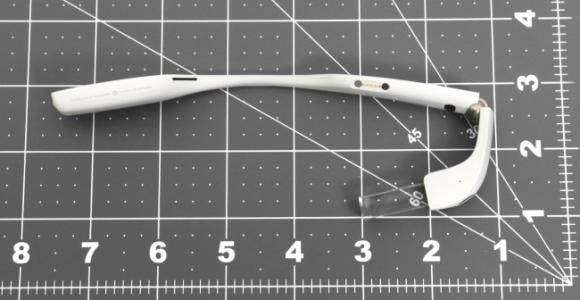 NIeuwe Google Glass