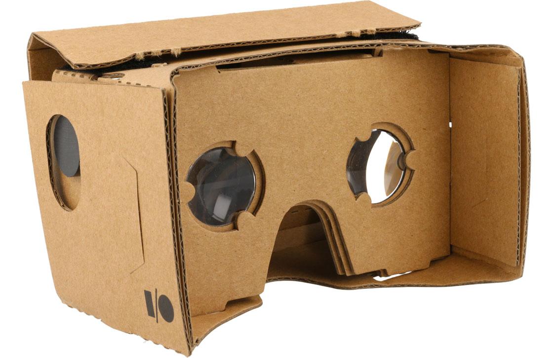 Google breidt virtuele schoolreisjes 'Expeditions' uit met app