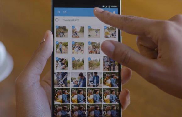 Google Foto's laat je nu albums met anderen delen