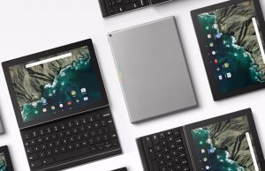 Android-tablets 2017