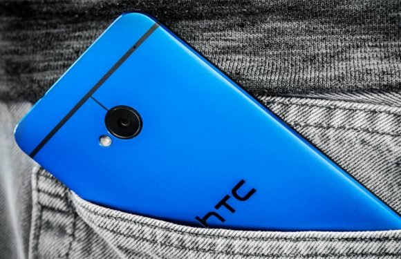 'HTC One M10 krijgt QHD-scherm en 12 ultrapixel-camera'