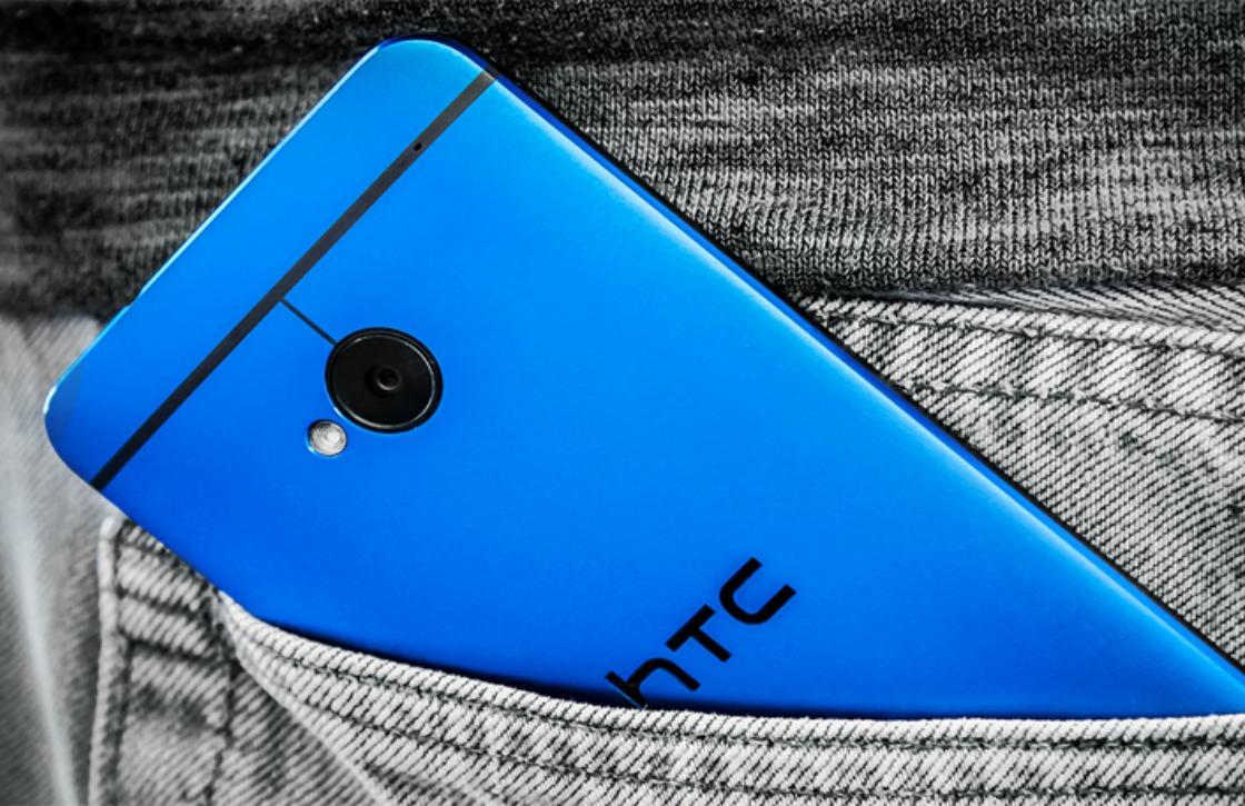Gerucht: HTC One M10 vanaf april verkrijgbaar