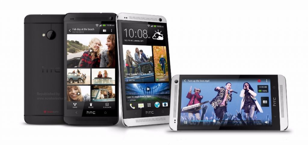 htc one m7 terugblik