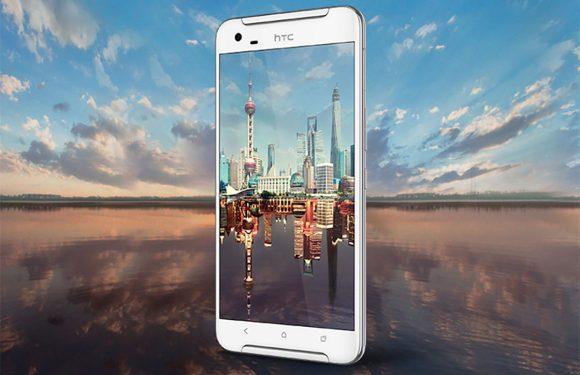 HTC maakt One X9 met 5,5 inch-scherm en 13MP-camera officieel