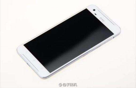 'HTC voorziet nieuwe smartphone van sterk verbeterde camera'