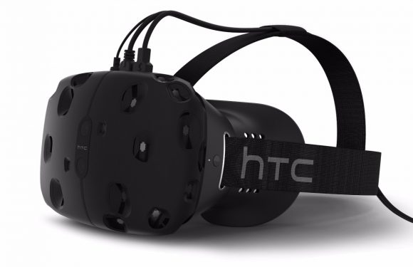HTC brengt eigen virtual reality-bril in april uit