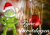 Android Planet wenst je fijne kerstdagen