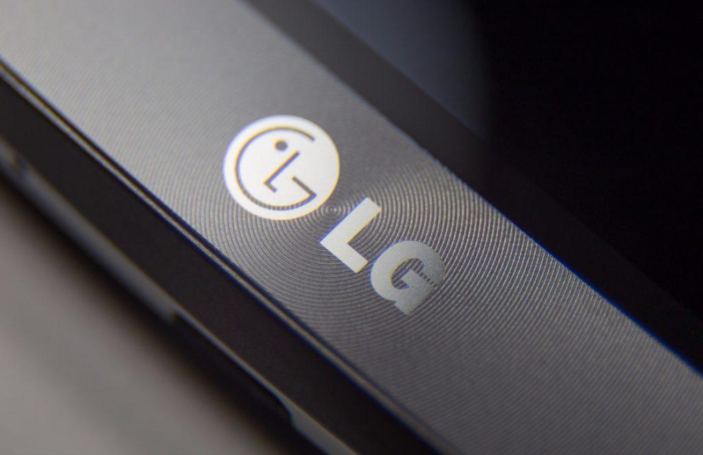 LG G5 scherm
