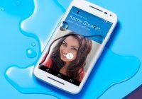 Lenovo geeft Moto-toestellen nieuwe skin en vingerafdrukscanner