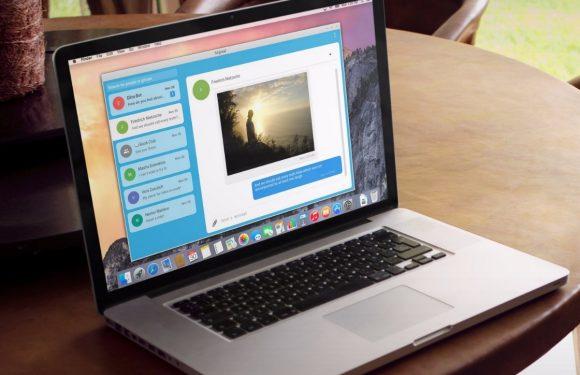 Desktopversie veilige chat-app Signal nu voor iedereen beschikbaar