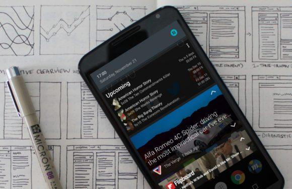 Handig: Snap verzamelt je favoriete widgets in één menu