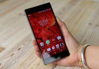 Sony Xperia Z5 Premium Review: oogverblindend scherp