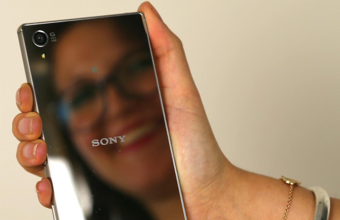 Sony presenteert nieuwe smartphones op 27 februari