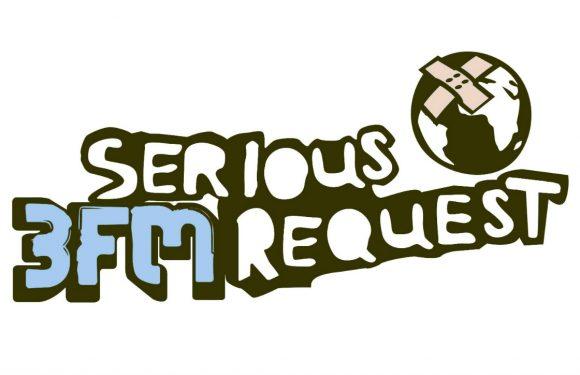 Volg Serious Request 2015 met de officiële Android-app
