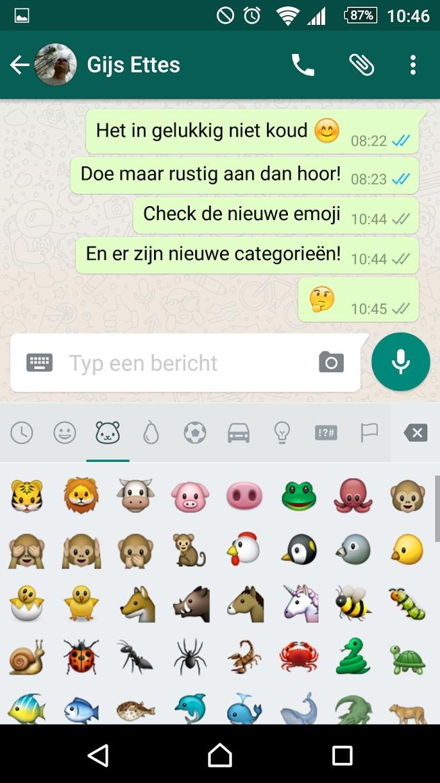 betekenis hartjes emoji