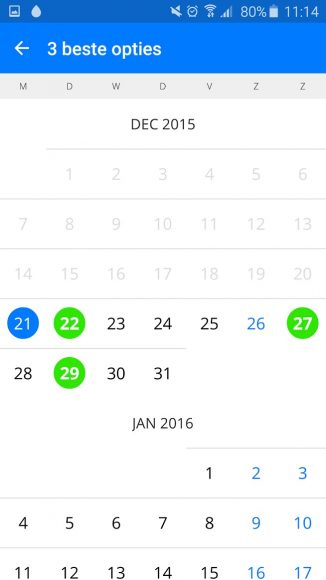 whatson planner