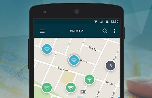 Avast Wi-Fi Finder brengt 'veilige' wifi-hotspots in kaart