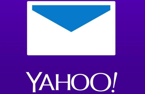 Yahoo Mail-app werkt nu ook met Gmail-accounts