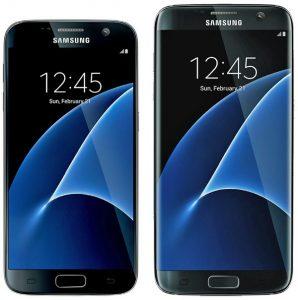 Samsung Galaxy S7 presentatie