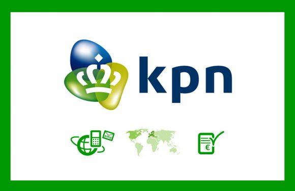 KPN databundels