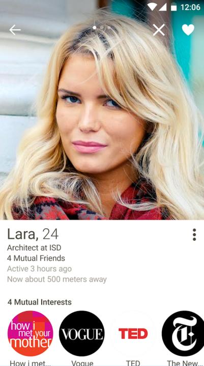 Beste dating app Windows Phone