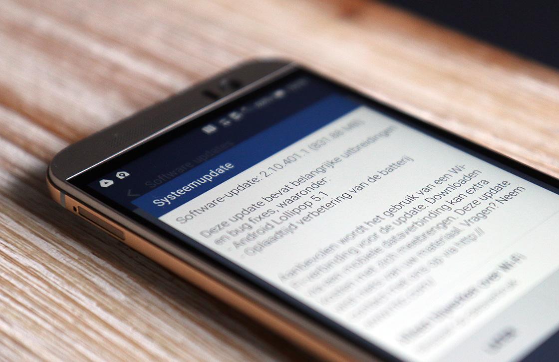 Rondvraag: zo verbeteren fabrikanten hun Android-updatebeleid