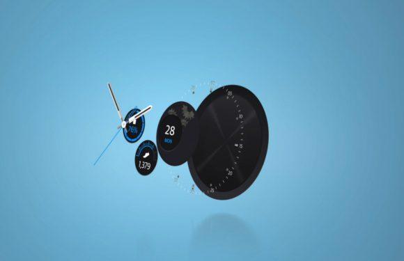 Zo maak je zelf watchfaces met de Gear Watch Designer