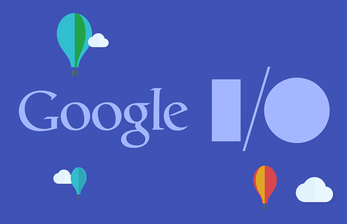 Google I/O 2017 vindt plaats van 17 tot 19 mei: dit moet je weten