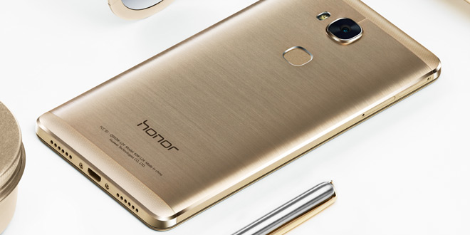 Honor 5X in nederland