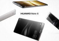 Huawei Mate 8 ook te koop bij Nederlandse webwinkels