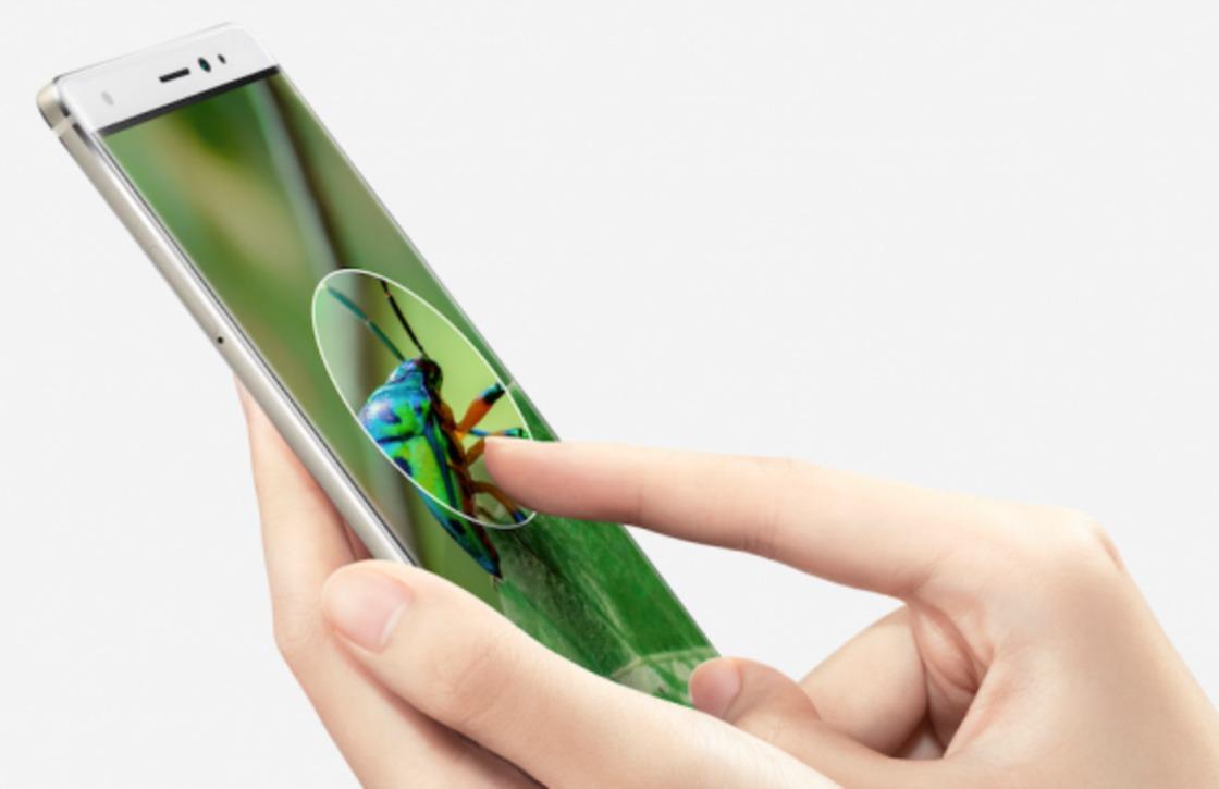 'Samsung Galaxy S8 krijgt drukgevoelig scherm'