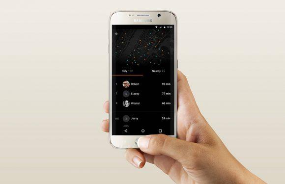 Human: Nederlandse fitness-app nu ook voor Android