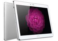 Huawei kondigt MediaPad M2 10 aan, brengt Mate 8 naar Benelux