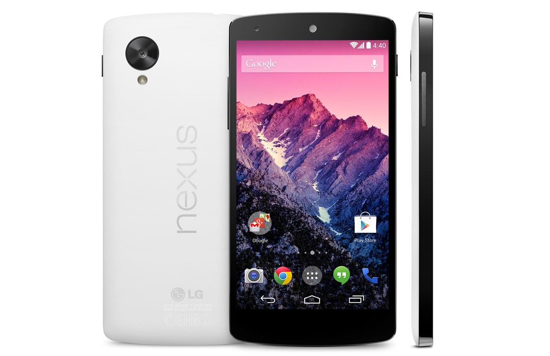 Terugblik op een iconisch Android-toestel: Nexus 5