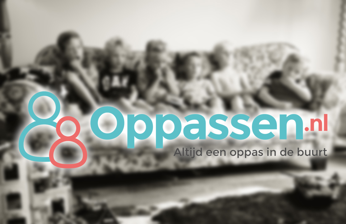 Oppassen.nl: handige Android-app voor ouders en oppassers