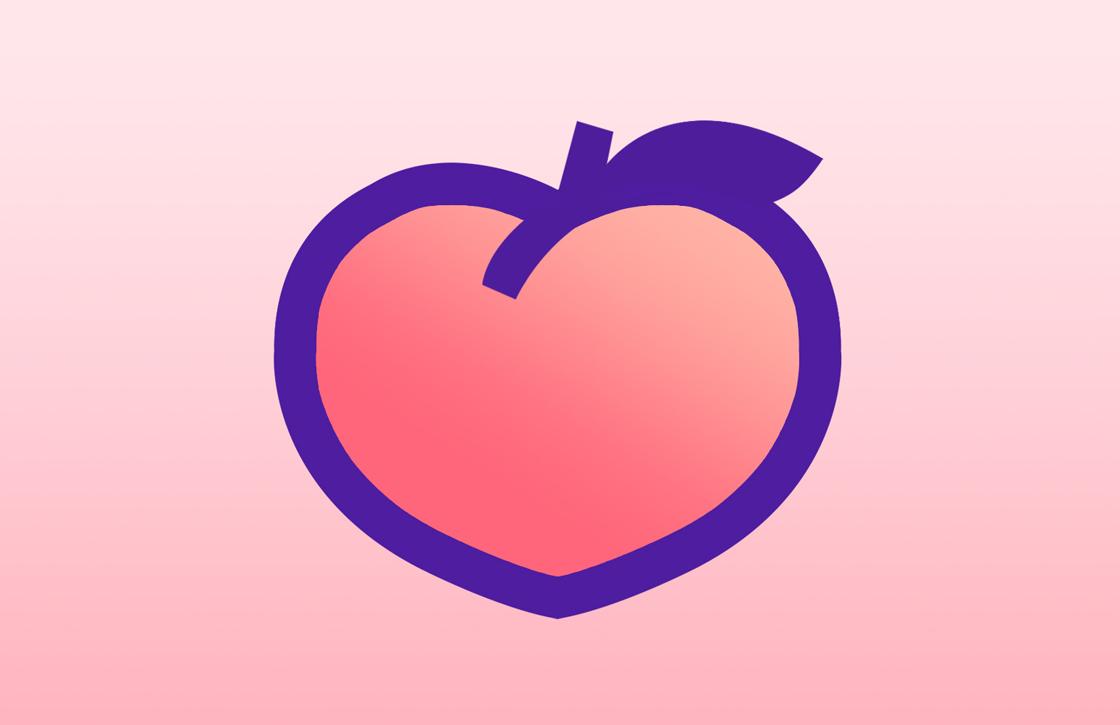Zo gebruik je sociaal netwerk Peach op Android