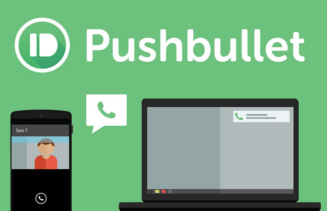 Pushbullet laat je nu op Allo-berichten reageren via desktop