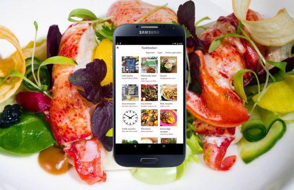 Creëer je digitale kookboek met de vernieuwde Receptenmaker-app
