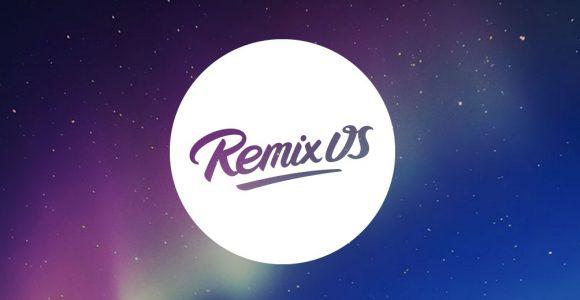 remix os stopt