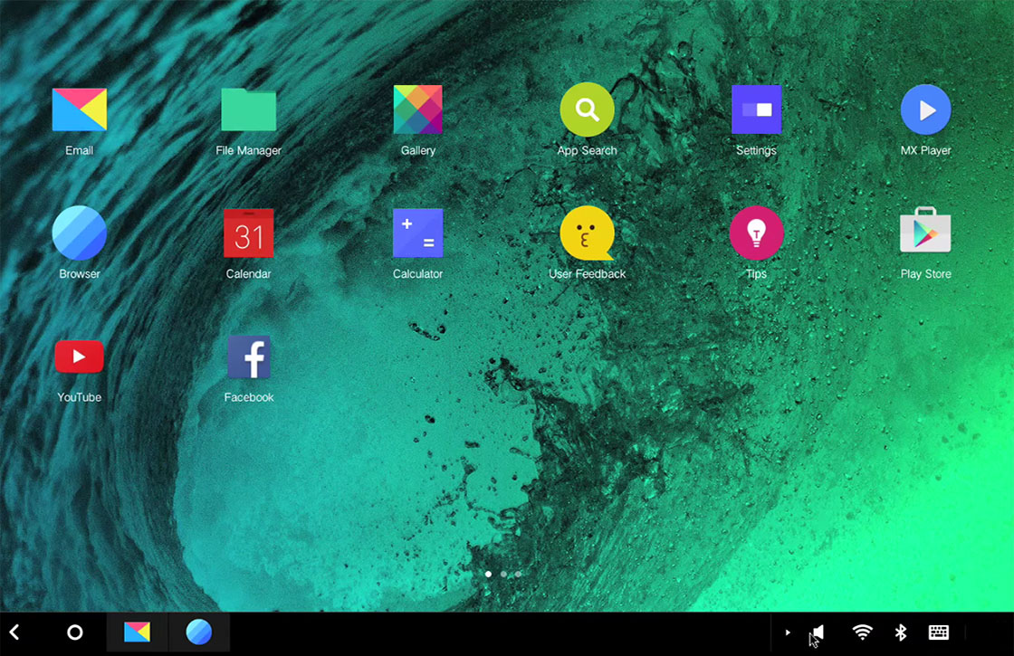Remix OS brengt het beste van Android naar de desktop