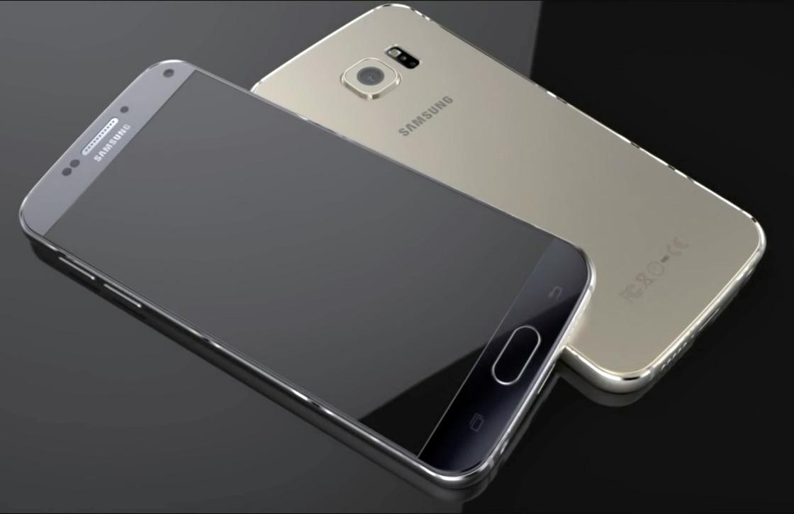 'Samsung Galaxy S7 krijgt functie voor maken gif-afbeeldingen'