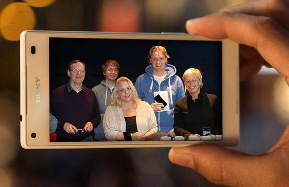 Zo beoordelen 5 Android Planet-lezers de Sony Xperia Z5 (ADV)