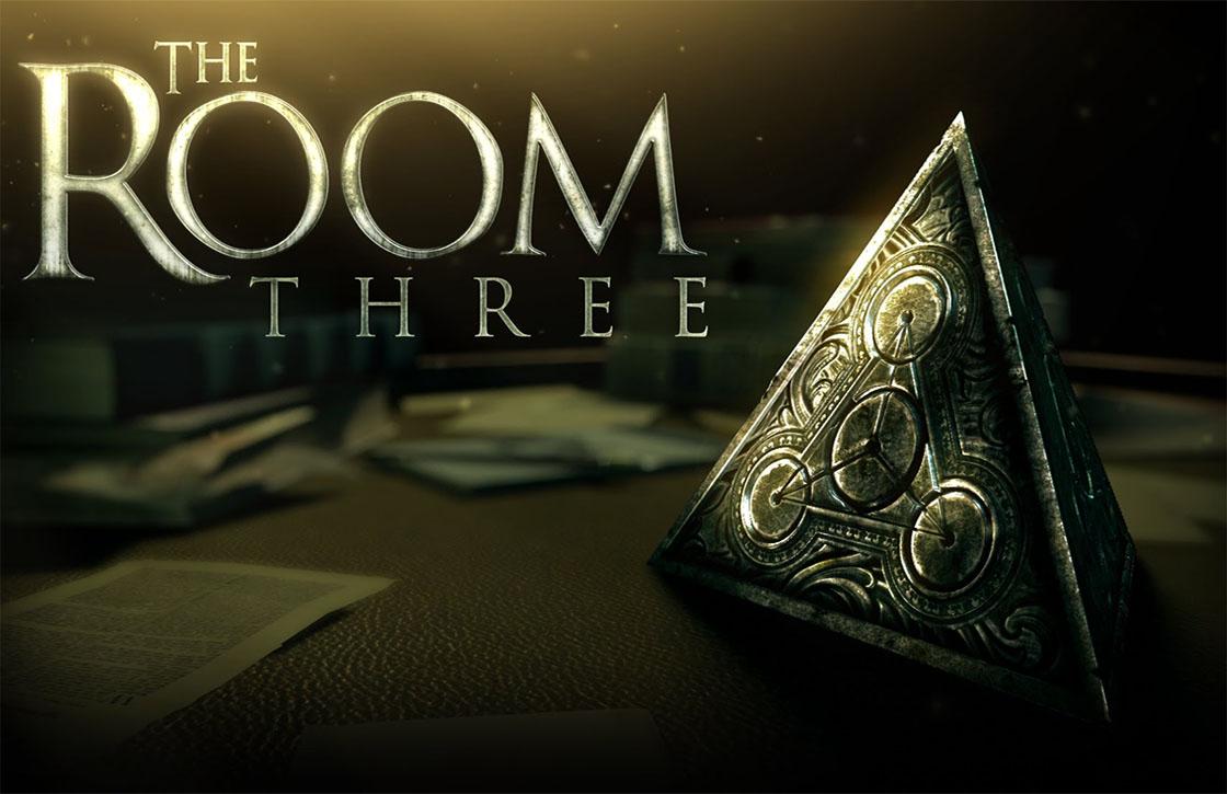3 redenen waarom The Room Three de beste puzzelgame is