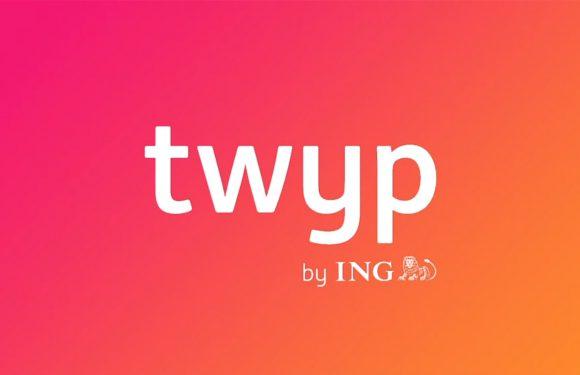 Twyp: betaal-app van ING maakt onderling betalen gemakkelijker