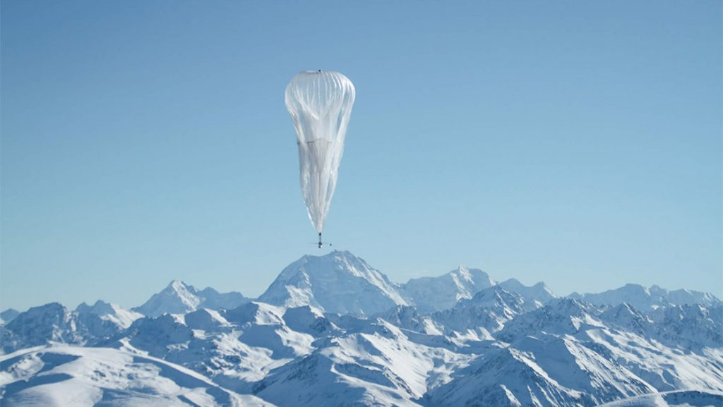 x-website project loon