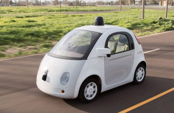 'Google schrapt plannen voor eigen zelfrijdende auto'