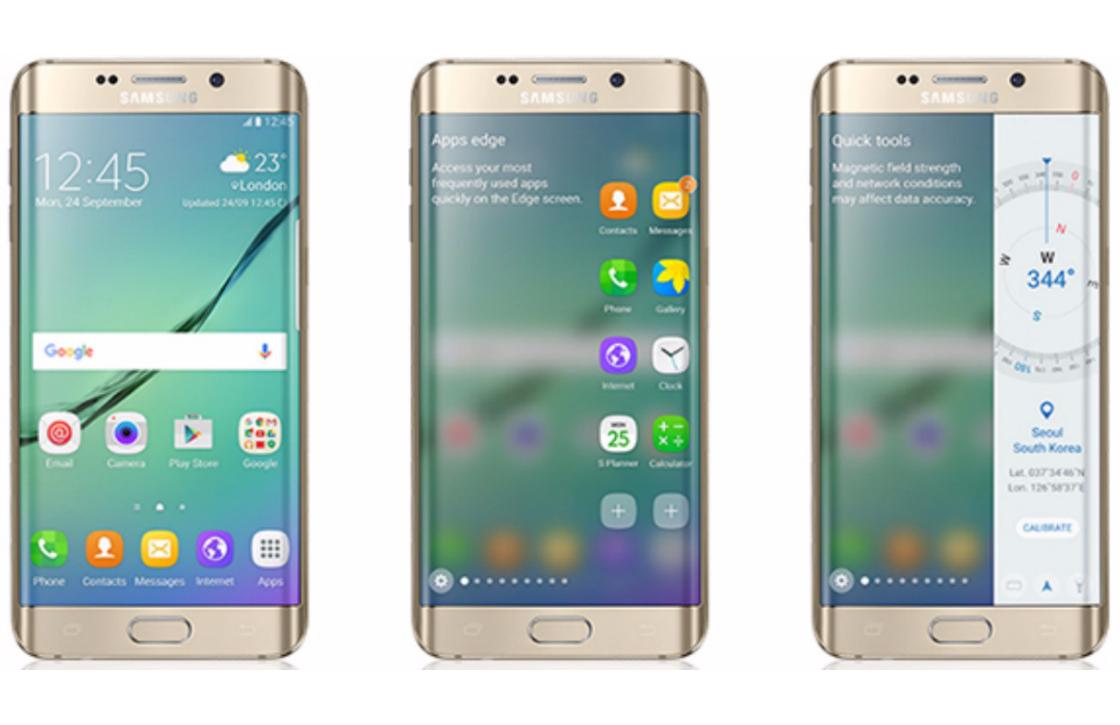 Uitrol Android 6.0 naar Galaxy S6 en Galaxy S6 Edge gestart
